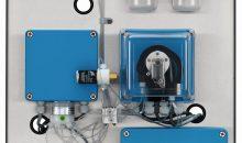 Der AMI line TOC von Swan nutzt zur Online-TOC-Messung die UV-Oxidationsmethode.