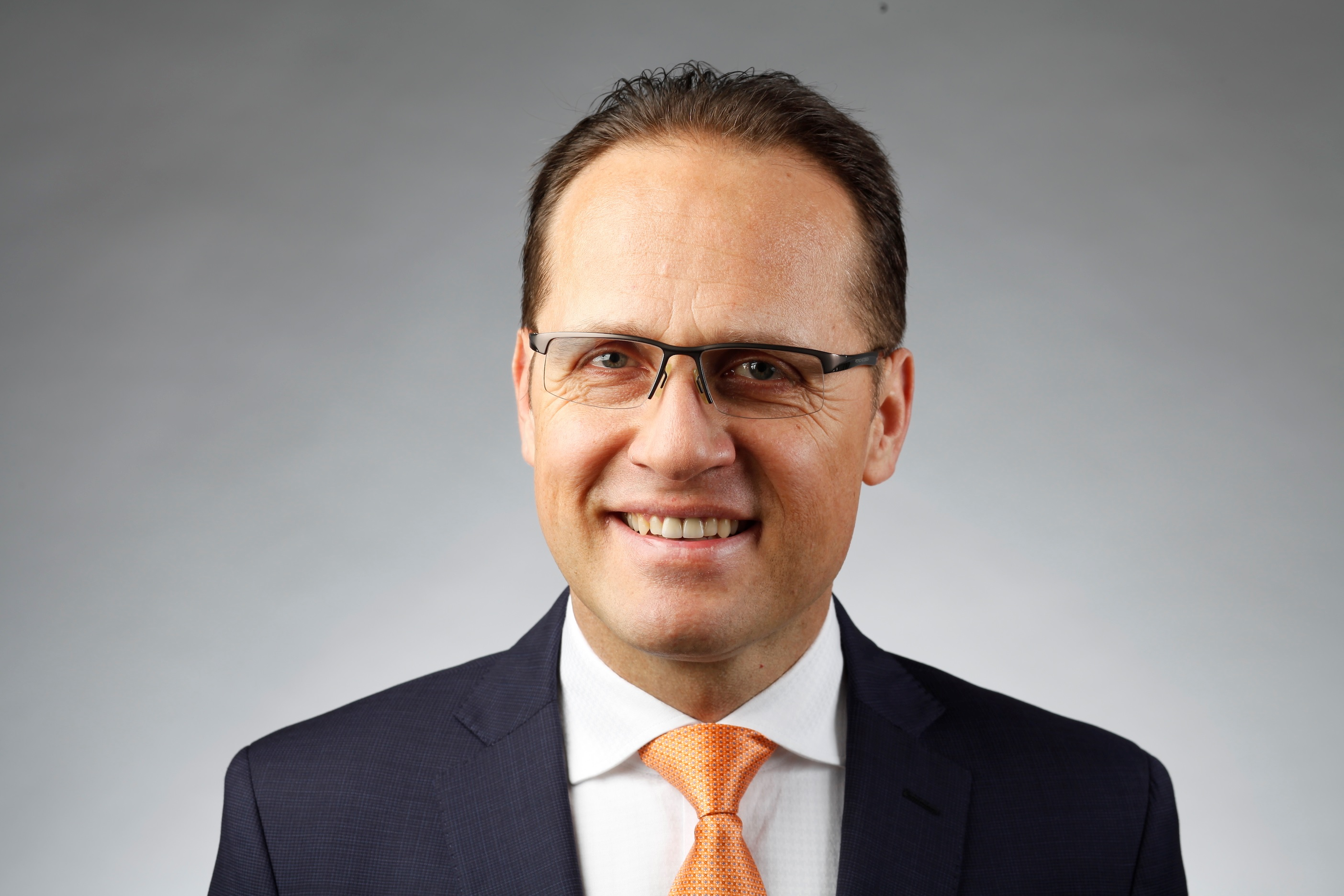 Uwe Hahmann, Geschäftsführer, HET Filter