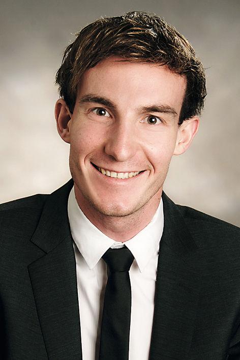 Manuel Peter, Produktmanager, Wittenstein Alpha
