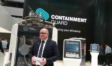 Fette Compacting hat auf der Interpack ein neues Zertifizierungssystem für Containment-Tablettenpressen vorgestellt (Bild: Redaktion)