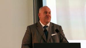 E+H CEO Matthias Altendorf