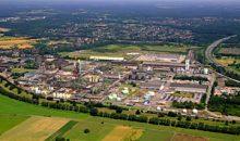 Am Standort Oberhausen hat Oxea die Produktion der Tierfutter-Bausteine Buttersäure und Propionsäure gesteigert. (Bild: Oxea)