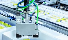 Schubert Packaging Systems, Pharma