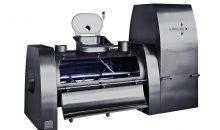 Maschinentyp:                 FKM 1200 DR                                                         Maschinen-Nr.:                15197 Branche:                          Food Kunde/evtl. Einsatzort:    Almi Einsatzgebiet:                   Mischen
