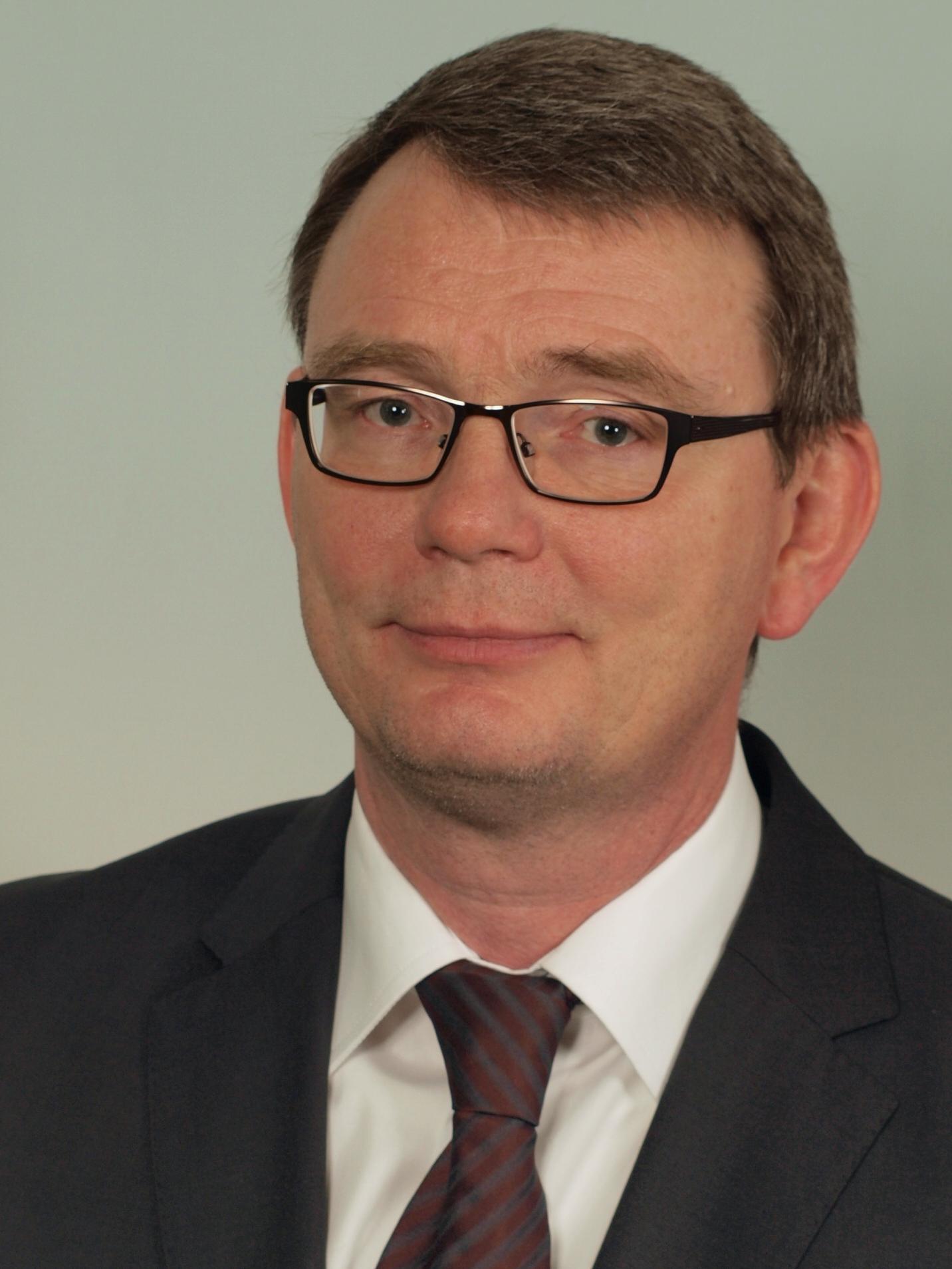 Stefan Öing, Leiter des Bereichs Track & Trace Software, Atlantic Zeiser