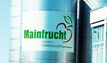 Das fränkische Unternehmen Mainfrucht stellt hochwertige Frucht- und Gemüseprodukte her.(Bild: Vega)