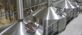 Die Craft-Star-Anlage, hier in einer Brauerei in Belgien, vertreibt GEA nun auch in Großbritannien. (Bild: GEA)