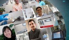 Seit nunmehr 45 Jahren bietet das Unternehmen Lösungen für die Partikelmessung für unterschiedliche Branchen an. (Bild: PMS)