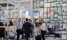 Die Fläche der Cosmetic Business war in 2017 restlos ausgebucht. (Bild: Leipziger Messe)
