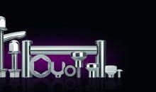Die Komponenten unterstützen einen effizienten Anlagenbetrieb.
