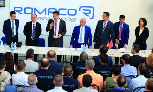 Romaco_truking_bologna