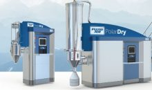Spraying 1707pf005_Trockner Polar Dry Powtech
