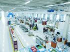 Erstmals über 2.000 Mitarbeiter und ein Umsatz von 374 Mio. Euro – <a href=