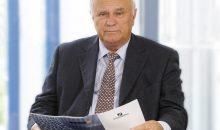 Mehr als 50 Jahre leitete Wulf Schumacher das Familienunternehmen. (Bild: Schumacher Packaging)