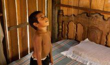 Malaria ist jährlich für über 200 Mio. Krankheits- und fast 500.000 Todesfälle verantwortlich. Statistisch stirbt alle zwei Minuten ein Kind daran. (Bild: Hantzschel/BASF)