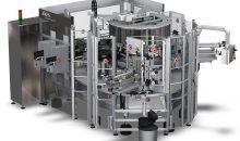khs 1707pf026_Etikettiermaschine Innoket Roland 40 Drinktec2017