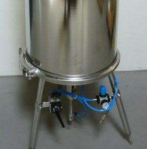 sommer strassburger 1706pf001_Modul und Tieferfiltergehäuse Filtrieraparate Filter