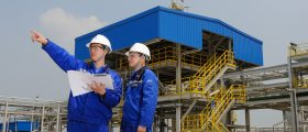 BASF neue Spezialamin-Anlage in Nanjing