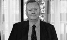 Hans-Otto Wöbcke war mehr als 30 Jahre für Beiersdorf tätig. (Bild: Beiersdorf)