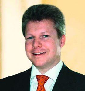 Jürgen Hofmann: Vorsitzender der EHEDG Deutschland