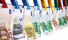 Leicht zu reinigende Anlagen und -komponenten sparen bares Geld, denn eine Maschine, die gereinigt wird, kann nicht produzieren. (Bild: Edler von Rabenstein – Fotolia)
