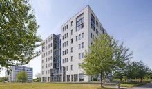 Systec & Services hat seinen Hauptsitz in Karlsruhe. (Bild: Körber)