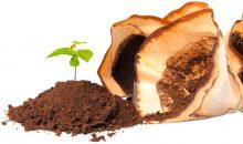 Kaffeesatz lässt sich nachhaltig verwerten, unter anderem als Dünger und zur Gewinnung von Methan. (Bild: Petra Nowack - peno - Fotolia)