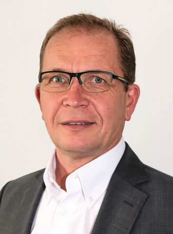 Reiner Lemperle, Marketing, Gebr.  Lödige Maschinenbau