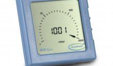 vacuubrand 1709pf015_Druck Differenzdruckmessgeräte DVR_2pro_front