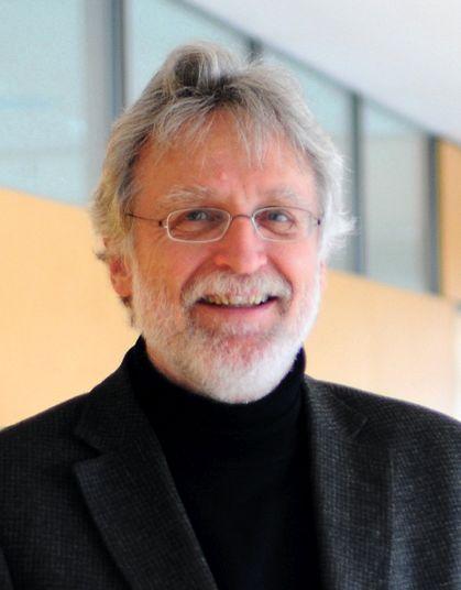 Dr. Ulli Nägele, Leiter Entwicklung und Anwendungstechnik Haftmaterial, Herma