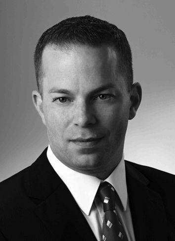 Rene Grywnow,  Geschäftsführer, CP Pumpen Deutschland