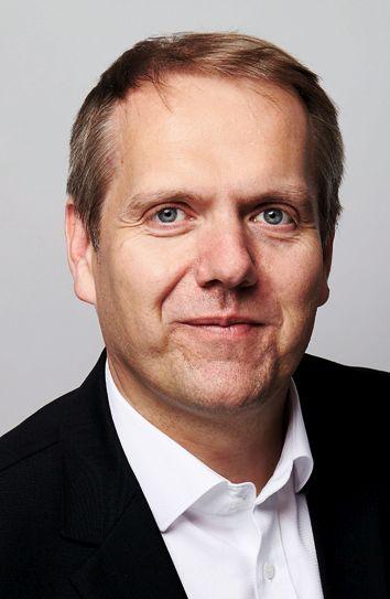 Dirk Franke,  CEO Picavi
