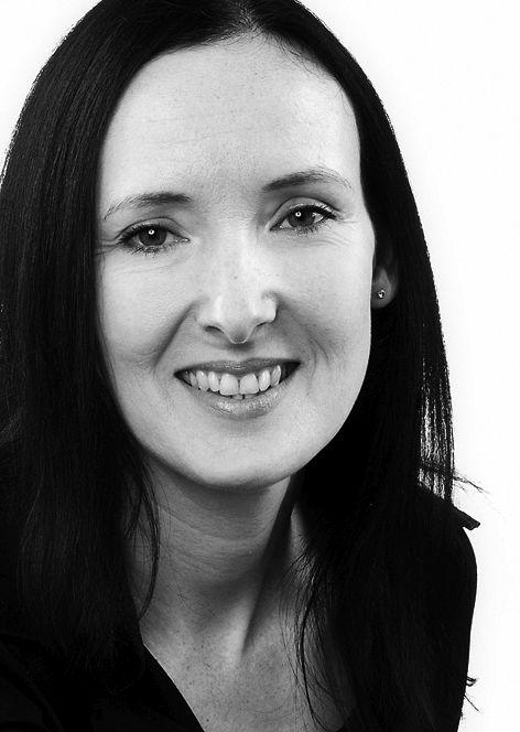 Barbara Schleper, freie Journalistin für Laetus