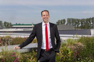 Mit Wirkung zum 01.10.2017 hat Oliver Bruns als CEO den Vorsitz der Geschäftsführung bei Edelmann übernommen. (Bild: Edelmann)
