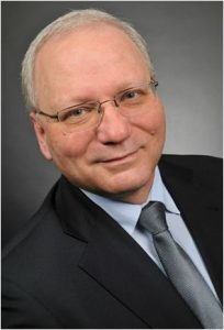 Namur-Vorstand Rainer Oehlert. Bild: Namur