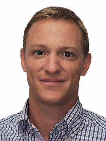 Peter Schubert, Sales Manager, Atec Steritec