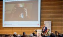 Die Digitalisierung und ihre Auswirkungen auf die Pharmaindustrie war zentrales Thema auf dem 30. BPI Unternehmertag. (Bild: BPI)