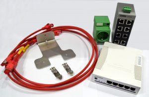 Rovema 1711pf018_Anlagenüberwachung Anlagenfernüberwachung Nachrüstsatz Antrano Box