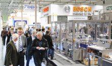 Die Anuga Foodtec erwartet im kommenden Jahr einen Ausstellerrekord. (Bild: Koelnmesse)
