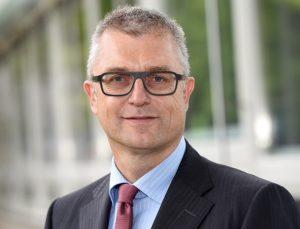 Jörg Möller (53) leitet ab Januar 2018 die neu geschaffene Einheit Forschung und Entwicklung bei Bayer. (Bild: Bayer)