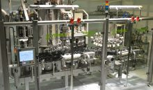 Gea übernimmt den familiengeführten Abfüllmaschinen-Hersteller Vipoll aus Slowenien. (Bild. Gea)