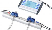 systec 1711pf010_deltawaveC-P with 1 MHZ transducer Durchfluss und Strömungsgeschwindigkeitsmessgeräte_