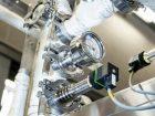 Hygienische  Drucksensoren sind ein entscheidendes Bauteil   von Dampfsterilisatoren – insbesondere für die Sterilisation von vakuumfesten, porösen und schwer entlüftbaren Produkten mittels Sattdampf. (Bild: Baumer)
