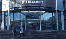 Fresenius-Zentrale in Bad Homburg. (Bild: Fresenius)