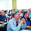 Das Packaging Excellence Center (PEC) bietet seinen Mitgliedern unter anderem Fortbildungen und Seminare an. (Bild: PEC)