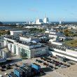 Produktionsstandort des Biotechnologie-Unternehmens Chr. Hansen in Kopenhagen. (Bild: GEA)