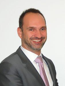 Jean-Bernard Siméon ist seit dem 1. Dezember 2017 Geschäftsführer von GSK Pharma Deutschland. (Bild: GSK)