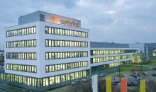 Der Sartorius-Konzern konnte 2017 bei Gewinn und Umsatz zulegen. (Bild: Sartorius)