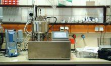 Ein vielseitiger Mischer, der sich nach Bedarf konfigurieren lässt, spart Kosten und  Platz im Labor.