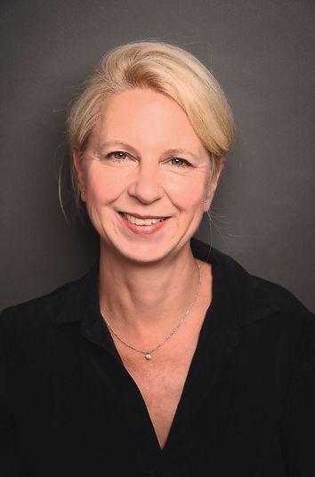 Christina Seitter, Trainerin und Beraterin bei der Managementberatung Müllerschön in Starzeln bei Stuttgart